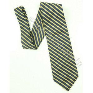 Brooks Brothers Makers Herringbone Stripe Silk Tie